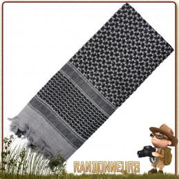 cheche en coton force armée spéciale pour le désert, randonnée bushcraft