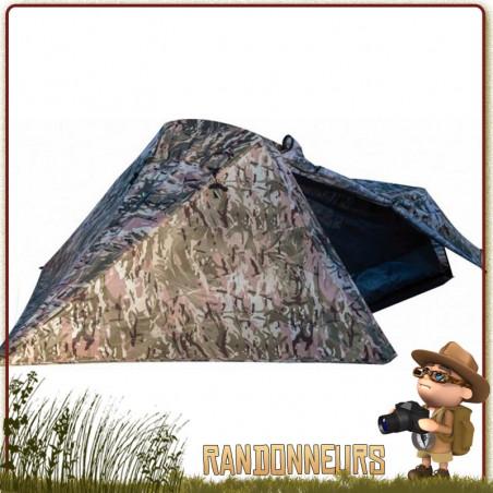 Tente BLACKTHORN 1 Multicam Highlander