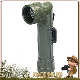 Lampe Torche Coudée US Army...