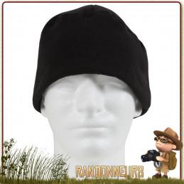 Bonnet Polaire Rothco polyester micropolaire type commando taille unique léger et chaud pour la randonnée