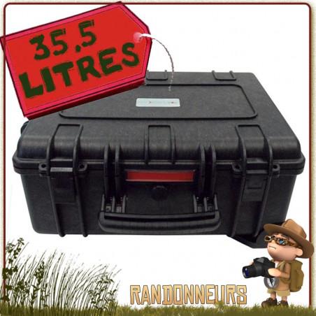 Valise Etanche XPLOR 35 Litres Urikan