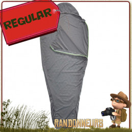 Drap de sac de couchage trekking Sac à viande Thermarest Regular