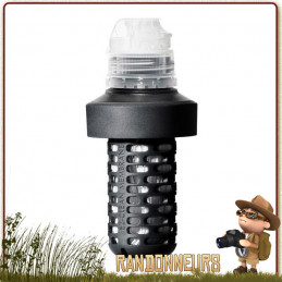 Cartouche Katadyn EZ-Clean pour gourde filtrante Befree Tactical