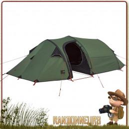 tente NEWBERRY 4000 Jamet, dome tunnel de camping 2 deux places 4 quatre saisons. tente Newberry jamet de montagne
