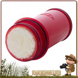 filtre GUARDIAN de MSR est un filtre pompe qui permet de purifier l'eau présente dans la nature en randonnée
