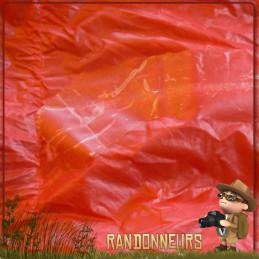 RUBAN DE RÉPARATION TISSUS ET TOILE McNETT pour vêtements, toile de tente et coutures étanche hamac bushcraft