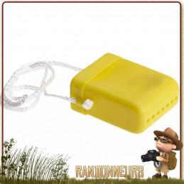 boite à savon CAO, conservez et transportez votre savon à la douche ou salle de bain au camping