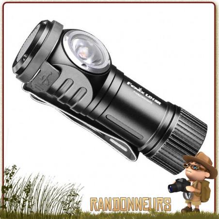 Lampe Torche Porte Clé Fenix LD 15R