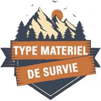 MATERIEL SURVIE PAR TYPE