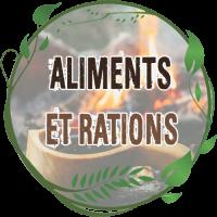 ALIMENTS ET RATIONS
