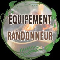 EQUIPEMENT DU RANDONNEUR
