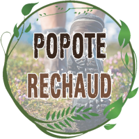 Popote Réchaud Optimisé