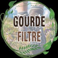 Filtre Gourde