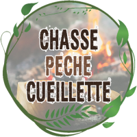 CHASSE PECHE CUEILLETTE