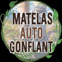 Matelas Auto Gonflant