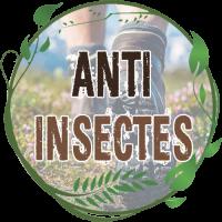 lotion répulsif anti moustique insectes care plus deet citrodiol répulsif anti tiques kit soins maladie de Lyme
