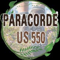 Paracorde US 550