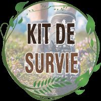 Kit de Survie Randonnee