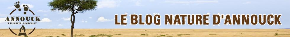 Le Blog d'Annouck dédié à la randonnée légère et au bushcraft nature. Test et comparatifs de produits.