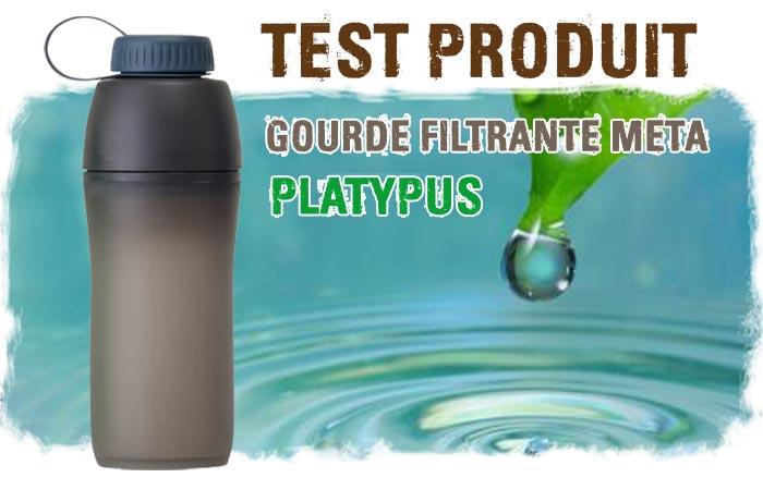 gourde filtration meta platypus