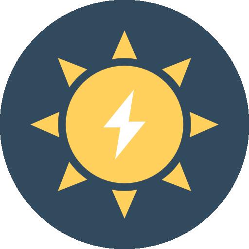 charpeur solaire souple powertec