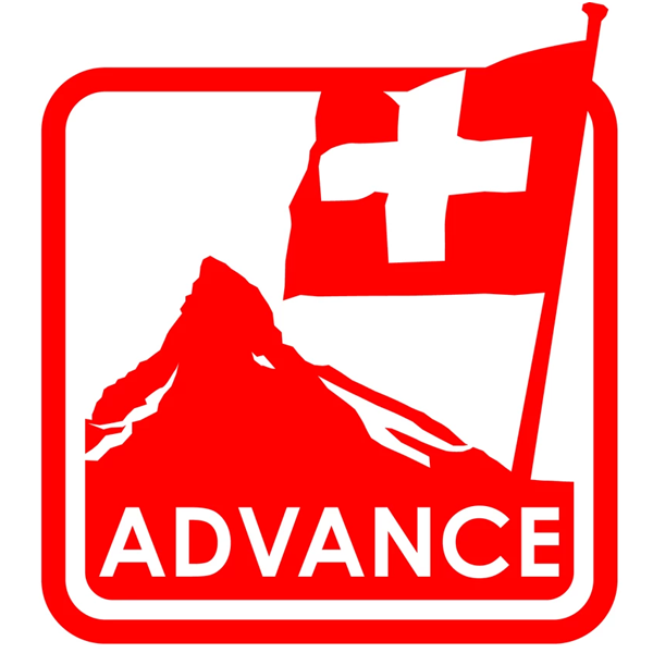 couteau hippus swiss advance