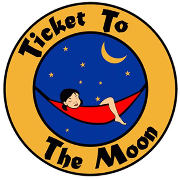 acheter un hamac ticket to the moon au meilleur prix