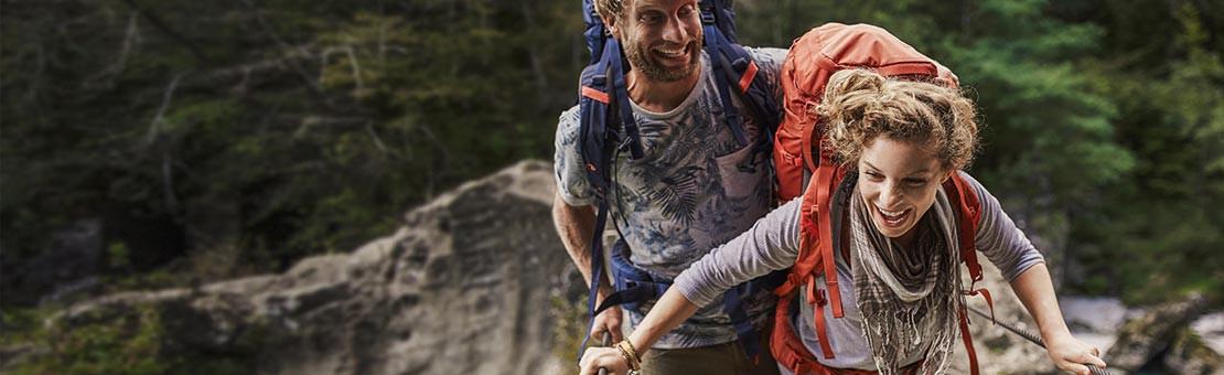 Sac à Dos Randonnée, pour le portage de votre équipement trekking